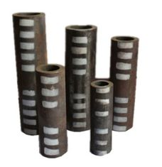 China #20 Materials Ancon Mbt Couplers , Mechanical Couplers For Reinforcement Bars supplier
