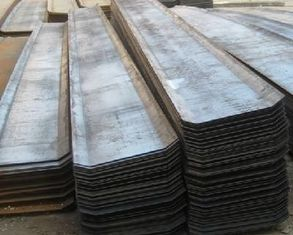 China Durable Steel Water Stop Anti Corrosion Q235 Waterproof Sheet For Tunnels supplier