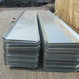 China Stainless Steel Swellable Waterstop Durable High Seepage Resistance factory